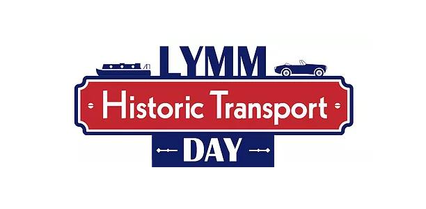 Lymm Historic Transport Day